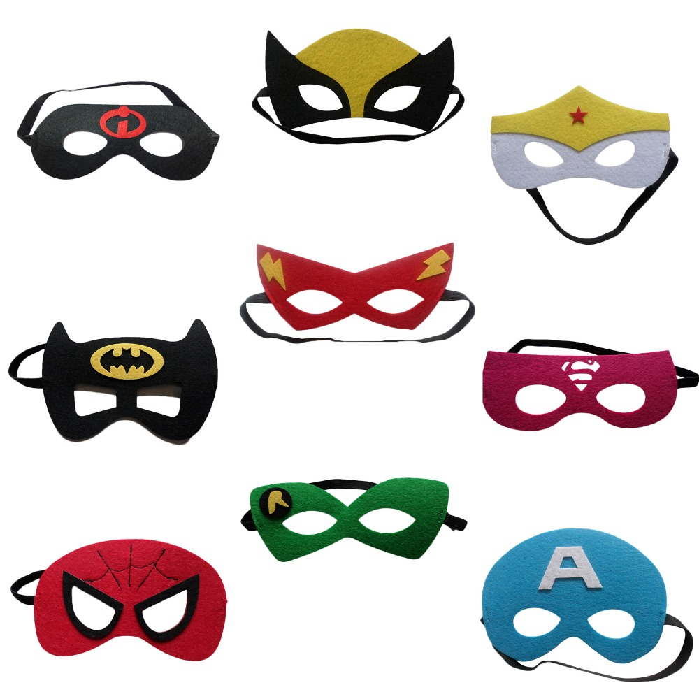 Online Get Cheap Superhero Masks -Aliexpress.com | Alibaba Group
