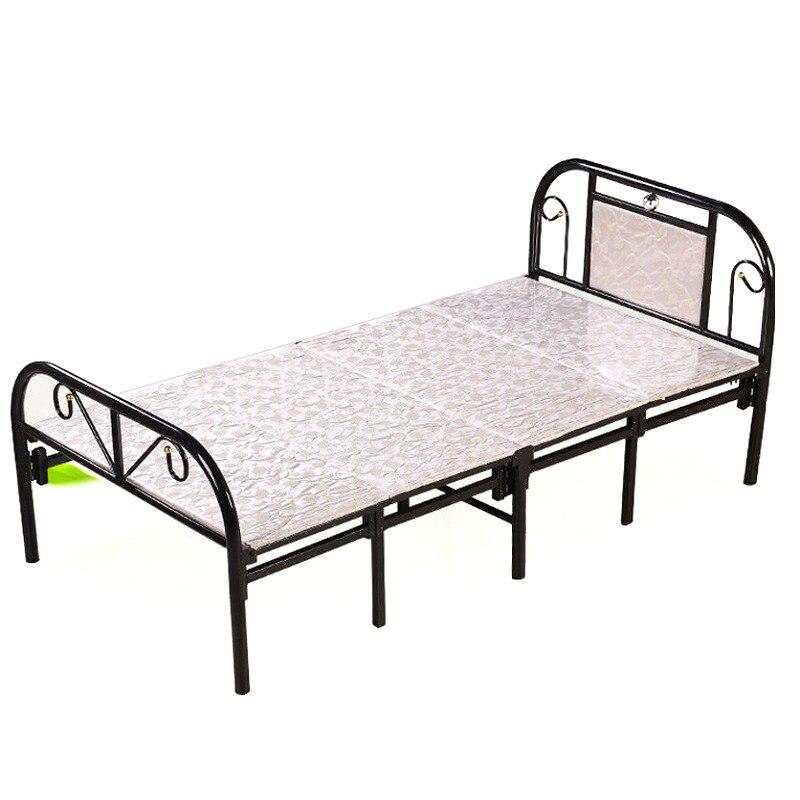 Lit Enfant Totoro Room Quarto Modern Matrimonio Kids Yatak Frame Home Cama Mueble De Dormitorio bedroom Furniture Folding Bed