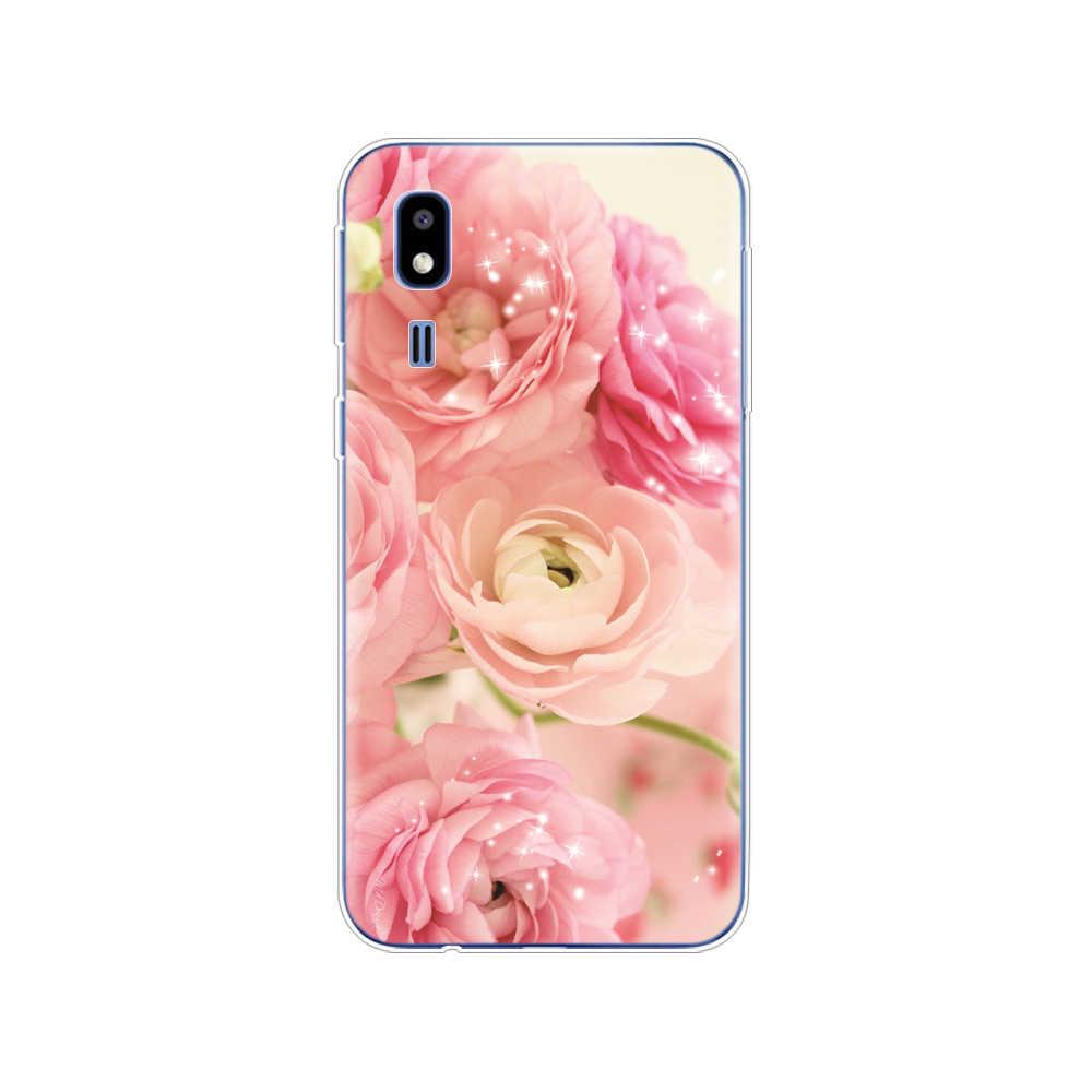 case For Samsung Galaxy A2 Core 2019 case Silicone Soft phone Back Cover For Samsung A 2 Core A2Core A260F 5.0'' Coque Fundas
