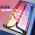 for xiaomi mi a1 a2 lite mix 2 2s mix 3 pocophone f1 protective on the glass phone screen protector protection glass tempered