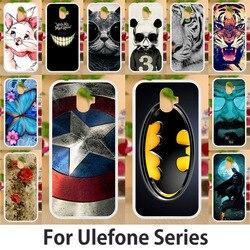 На Алиэкспресс купить чехол для смартфона phone case for ulefone s10 pro s7 s8 power 2 3s 5 6 gemini pro case cover ulefone armor 7 6 6e soft silicone phone shell bumper
