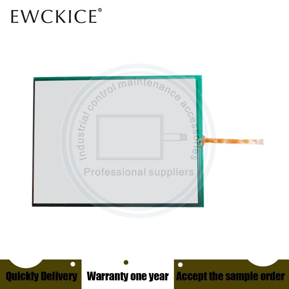 NEW GT1695M-XTBA HMI PLC touch screen panel membrane touchscreen
