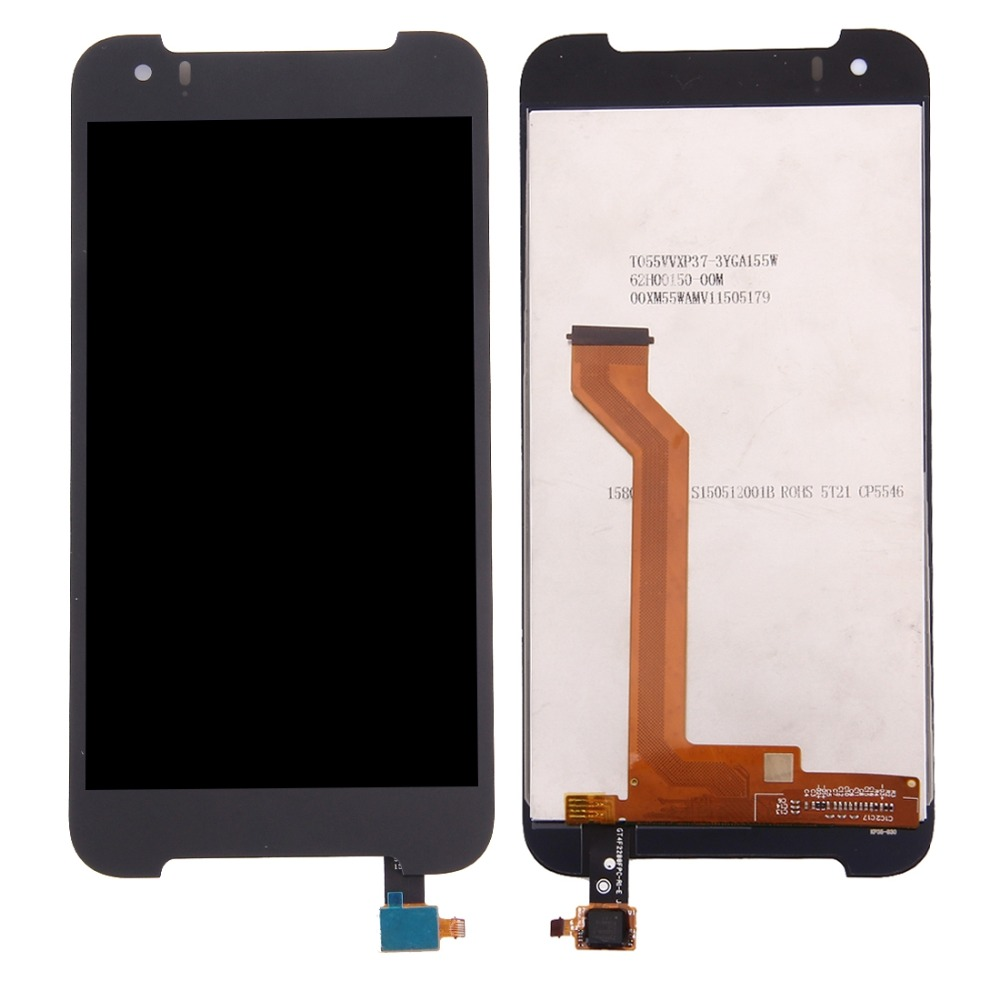 LCD Screen and Digitizer Full Assembly for HTC Desire 830LCD Screen and Digitizer Full Assembly for HTC Desire 830
