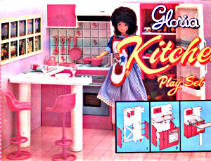 Best Cucina Di Barbie Prezzo Pictures - Embercreative.us ...