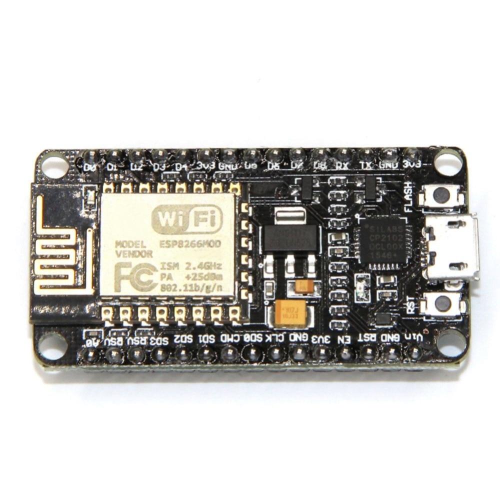 V3 Wireless Module NodeMcu 4M Bytes Lua ESP8266 ESP-12E WIFI Internet Of Things Development Board For Arduino Compatible Hot