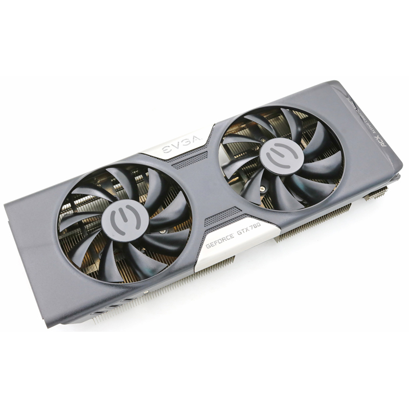 Kuhlkorper fur grafikkarte EVGA GeForce GTX 780 Klassifiziert mit  Rahmen Kompatibel GTX780/GTX780Ti/GTX TITANevga geforce gtxevga gtx  780evga gtx