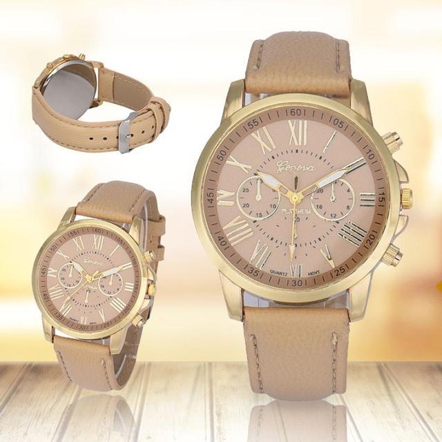 Reloj Romano para Dama