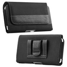 Зажим для ремня чехол Флип Магнитный кошелек кожа чехол для телефона iPhone Xs MAX XR 6 7 8 плюс 5,5 дюймов Универсальный мобильный телефон сумка