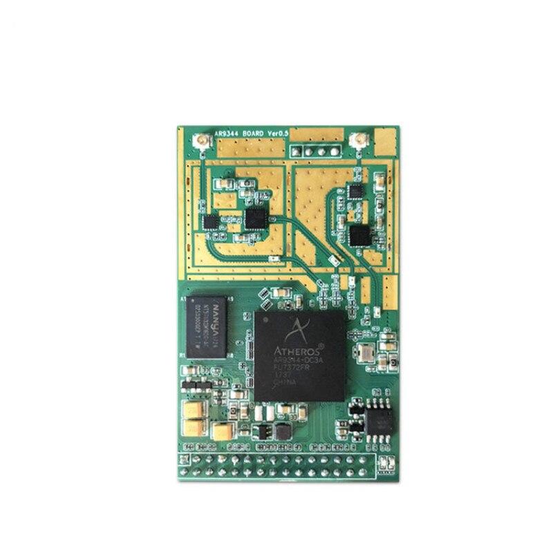 OEM/ODM offre spéciale YN 300 Mbps bricolage module wifi avec OPENWRT module WiFi connecteur rj45 prise d'alimentation fil d'ordinateur