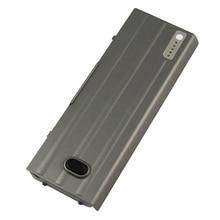 7800 mAh pour Dell batterie d'ordinateur portable Latitude D620 D630 D630c D631 M2300 0UD088 0UG260 GD775 GD776 GD787 JD605 JD606 JD610 JD616 JD63