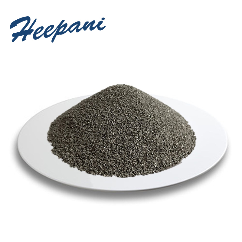 Free Shipping 99.999% Purity Tungsten Granules With 99.999% Purity W Tungsten Particles / Pellet For Flux