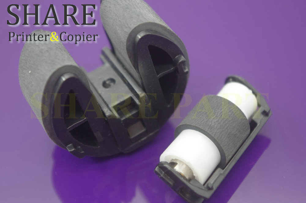 SHARE NEW 1SET Pickup Roller Kit RM1-4426-000 RM1-4425-000 RM1-8047 For HP CM2320 Cp2025 M375 M451nw M475nw Cp1215 Cm1312 CP1515