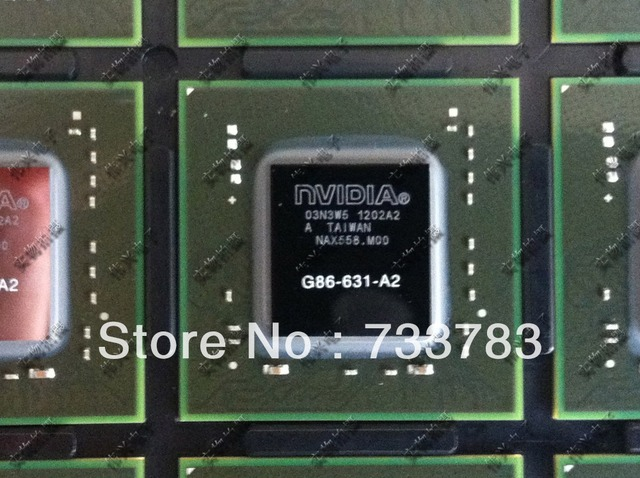 G86-631-A2  2013 year, integrated chipset 100% new, Lead-free solder ball, Ensure original, not refurbished or teardown