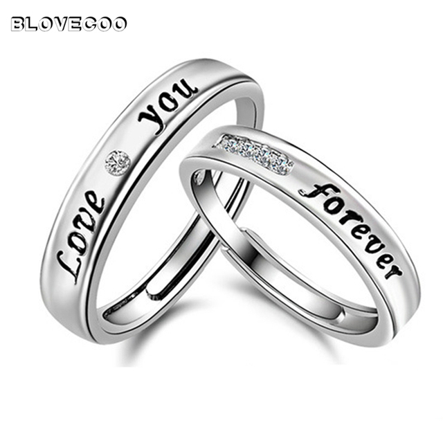 of womens ring steel christ stainless french english finger corrosion item style for jesus rings