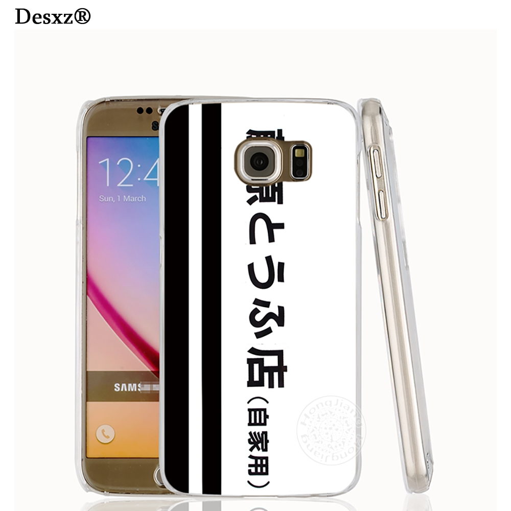 initial phone case samsung s6