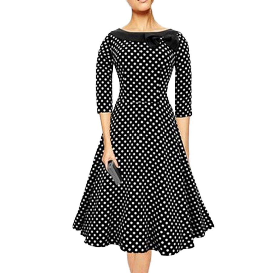 Online Buy Wholesale Vintage 40s Dress From China Vintage 40s Dress Wholesalers Aliexpress Com