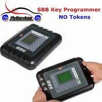 Uniwersalny Silca SBB V33.02 SBB Key Programmer Dla Wielu Marek Samochodów Auto Key Maker Przez Immobilizer Nie Tokena