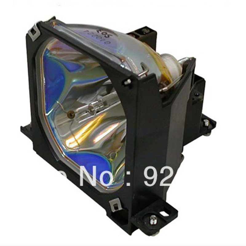 Replacement Projector bulb with hosuing ELPLP08 for EMP-8000/EMP-9000/EMP-8000NL/EMP-9000NL/PowerLite 8000i/PowerLite 9000i electrocompaniet emp 3
