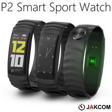 מכירה לוהטת JAKCOM P2 מקצועי חכם ספורט שעון חכם שעונים כמו smartch שעון ריבה tangan pria שעון יד טלפון סלולרי