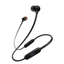 Best Buy JBL T110 BT Wireless Bluetooth Headphones In-Ear Earphones Sports Magnetic Headphone