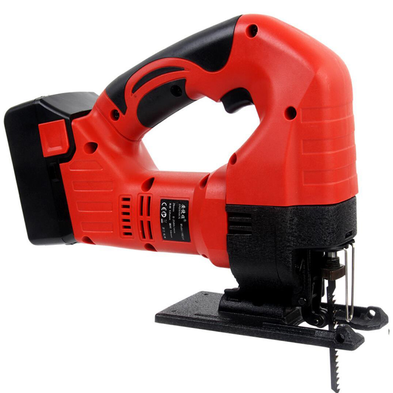 Us 239 0 Lithium Curve Saw Diy Cutting Machine Woodworking Electric Saw Woodworking Tools Hand Held Saws In Electric Saws From Tools On