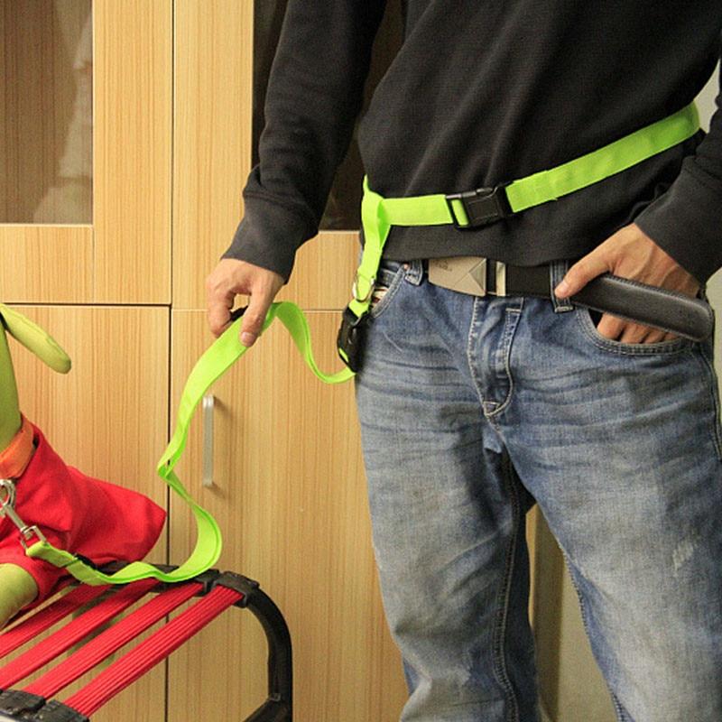 New-Adjustable-nylon-pet-led-dog-collar-harness-for-small-dogs-Running-Jogging-Sport-Walking-leash (2)