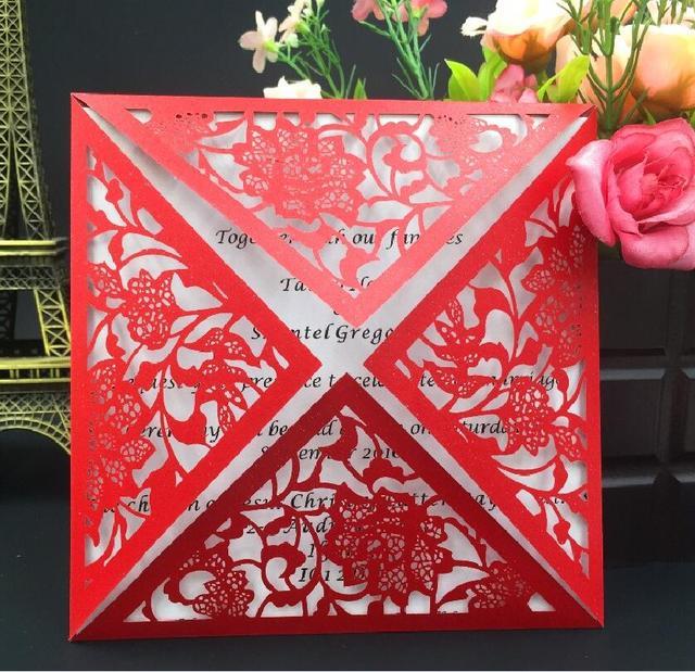 Chinese Red Sylvanian Families Handmade Free Printable Weeding