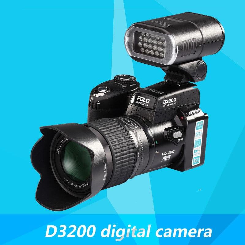 D3200 digital camera 16 million pixel camera Professional