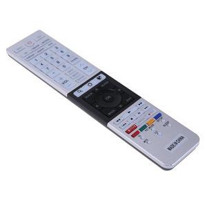 Image 2 - Wymiana pilota zdalnego sterowania do Toshiba CT 90430 CT 90429 CT 90427 CT 90428 CT 90444 pilot telewizyjny 4K Ultra HD