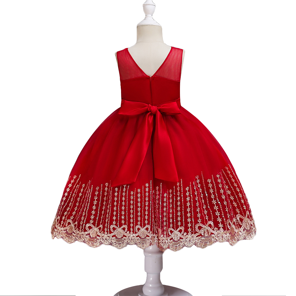Dresses Christmas for teenagers new photo