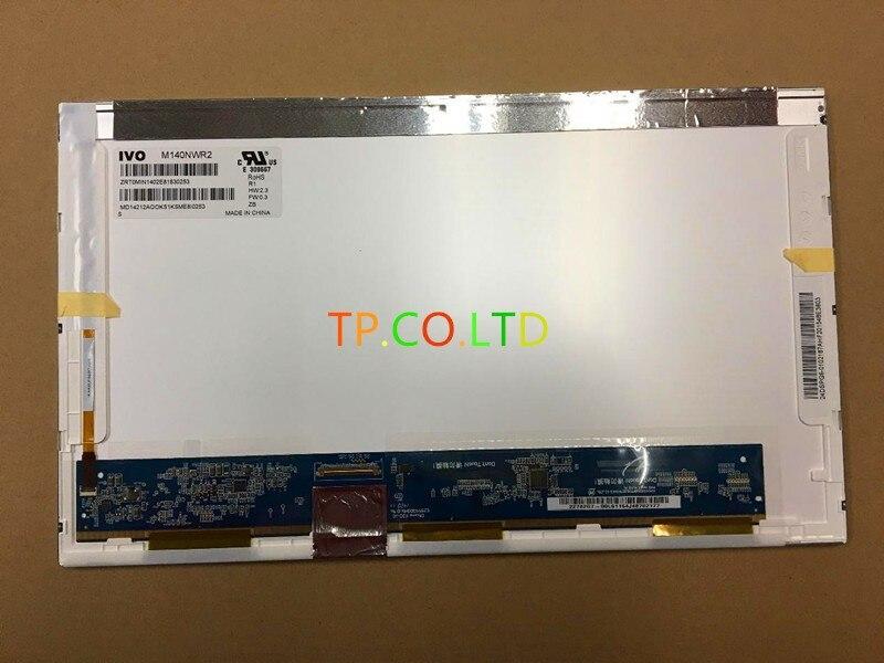 Nouveau LED LCD d'origine pour ordinateur portable 14.0