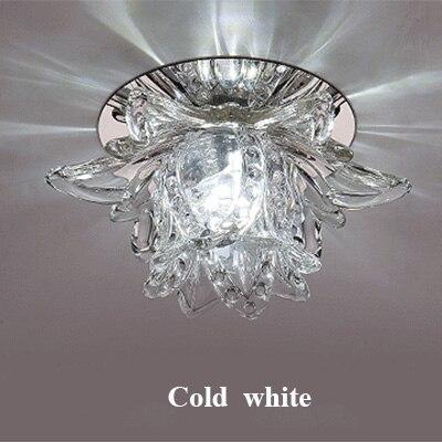 Cold White