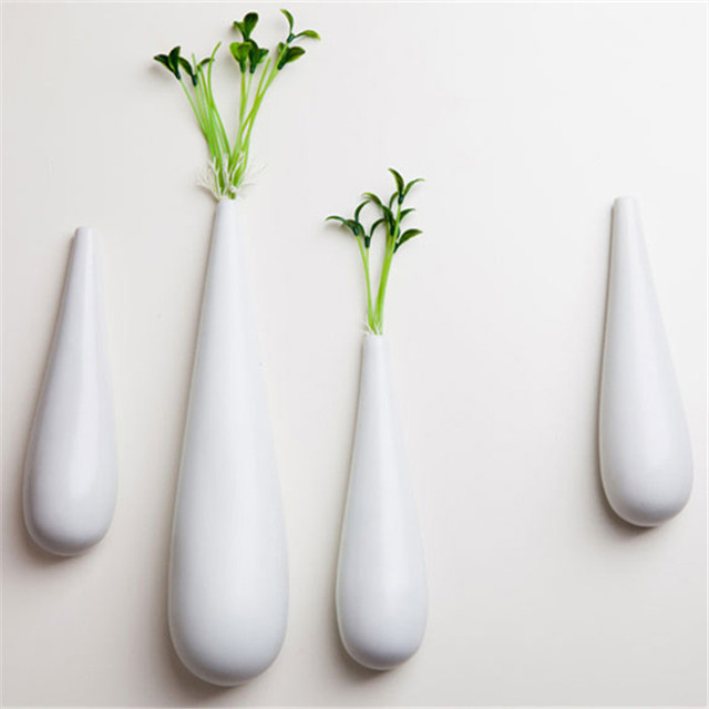 Free Shipping Modern Fashion Chinese Ceramic Vase Home Decoration 3d