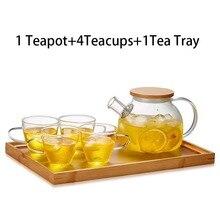JUMAYO SHOP COLLECTIONS – TEA POT