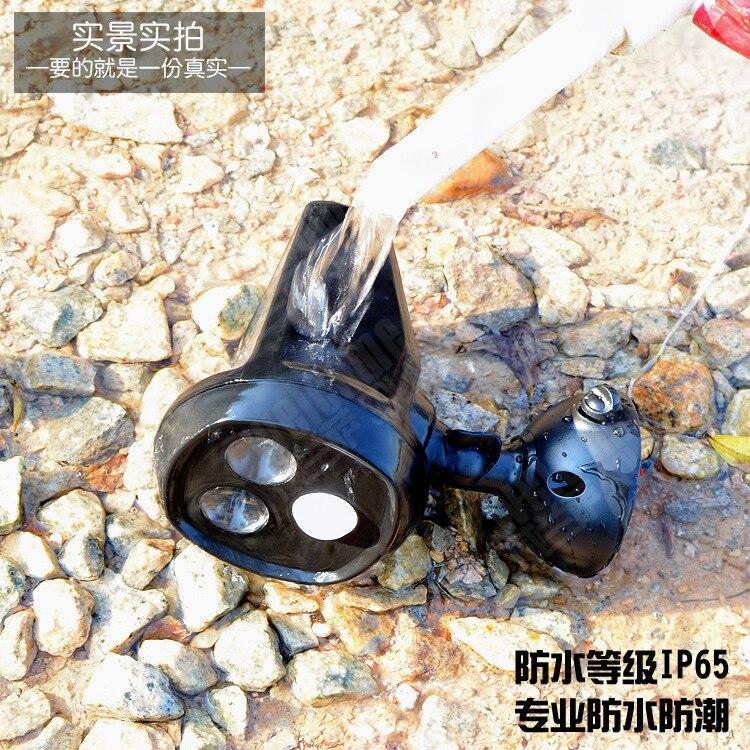 IP65 À Prova D' Água de Segurança