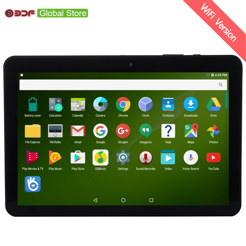 New Android tablet pc 6.0 tablette Quad Core 1GB RAM 32GB ROM IPS LCD Slot Mini Computer Pc knc md716e 7 ips rk3188 android 4 4 quad core tablet pc w 1gb ram 8gb rom white