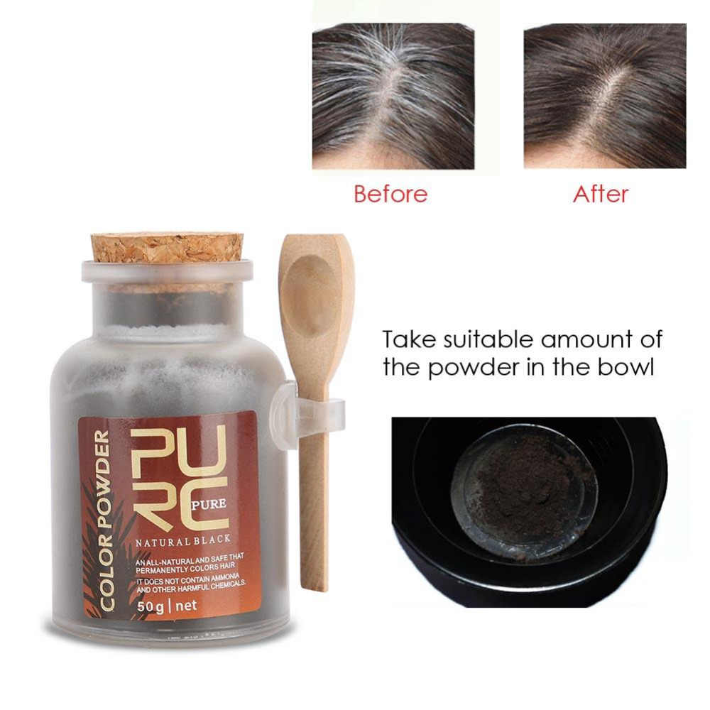 Detail Feedback Questions about 50g Hair Color Products For Men ...
