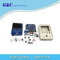 Orignal DS0150 15001K DSO SHELL DSO150 DIY Digital Oscilloscope Kit With Housing Case Box