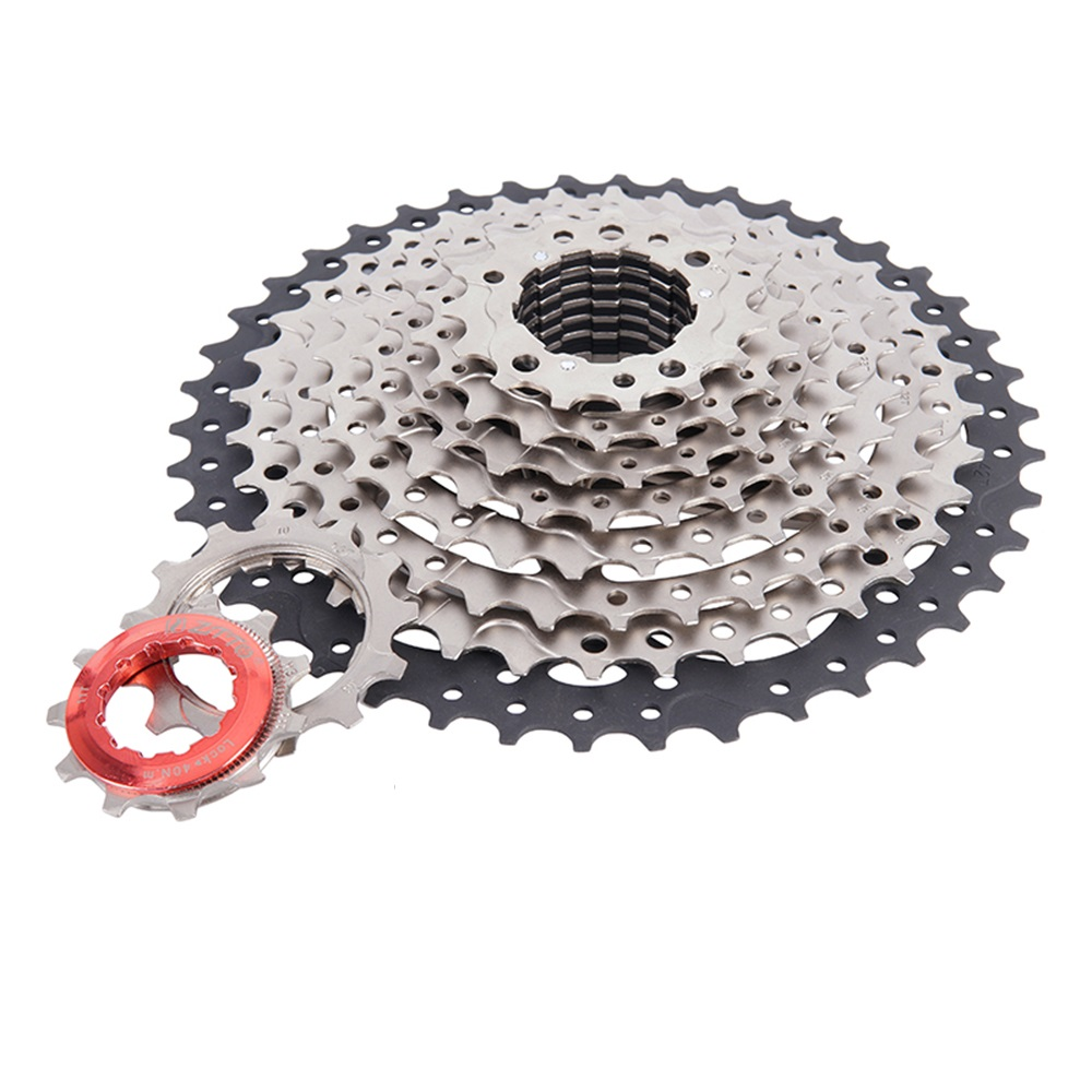 MTB Mountain Bike Bicycle Parts 11S 22S Speed Freewheel Cassette 11-42T Compatible For Shimano M7000 M8000 M9000 XT SLX XTR shimano x t r sl m9000 thumb shifter left & right mtb mountain bike derailleurs 11s 22s 33s speed bicycle transmission