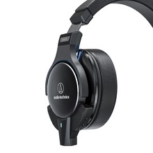 FiiO Bluetooth 5,0 Audio música inalámbrico Bluetooth adaptador para Audio Technica ATH M50x para ATH MSR7 con aptXLL soporte Micphone