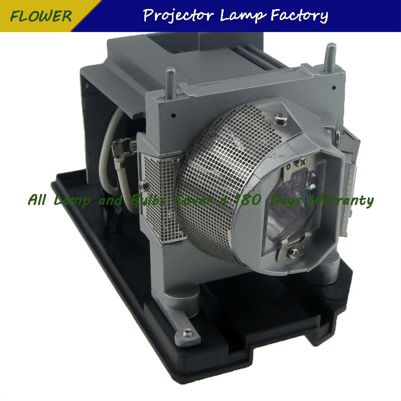 NP24LP High Quality Replacement Lamp with Housing  for NEC PE401H/