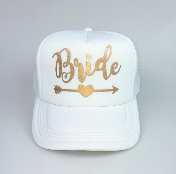 bride white hat 2