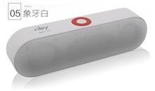 NBY-18 Mini Bluetooth Portable Wireless Sound System