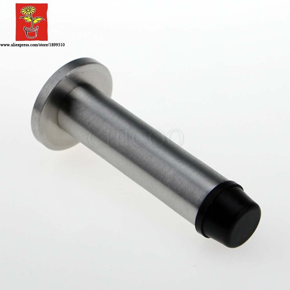 Wholesale 10pieces 304 Stainless Steel Door Stopper Safety Door Stop