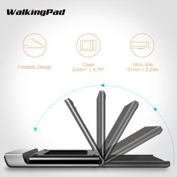 Fast shipping Xiaomi Mijia Smart WalkingPad Folding Non-slip Sports Treadmill Running Walking Machine Gym Fitness Device 1