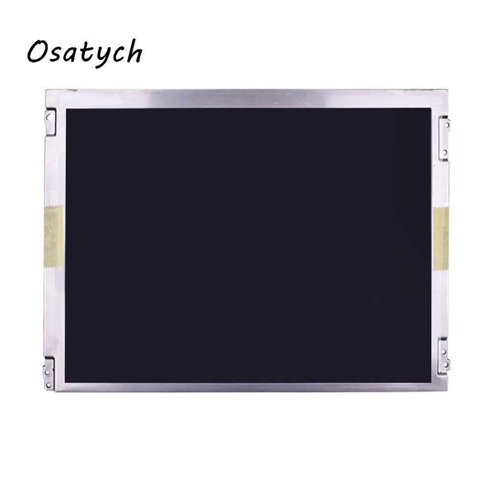 90% New For AUO 12.1inch G121SN01 V4 LCD screen display panel original for auo 12 1inch g121sn01 v4 digitizer replacement tablet lcd screen display panel monitor