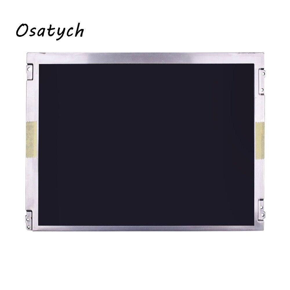 "12.1/"" AUO G121SN01 V3 G121SN01 V.3 800X600 TFT LCD Display Panel Screen 20 pins"
