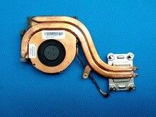 Novo original para lenovo thinkpad x230 x230i x230t x220 x220i x220t cpu ventilador de refrigeração com dissipador de calor 04w6923