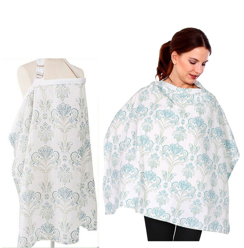BRAND NEW Udder Covers Breast Feeding Nursing Cover From USA