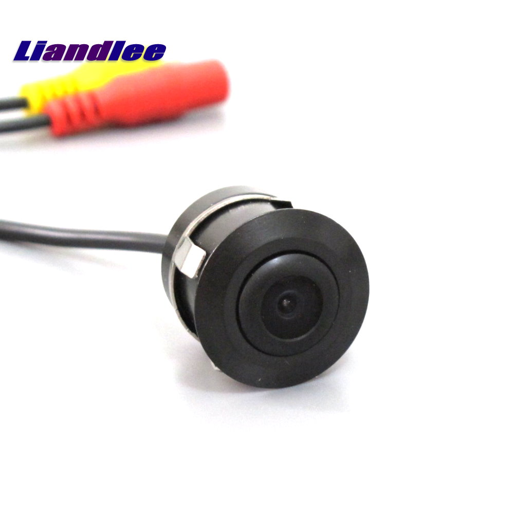 Liandlee Car Rearview Reverse Camera Parking Rear View Backup Camera / 22.5mm Hole Cam / Universal Fit All Car Model UN-C8003